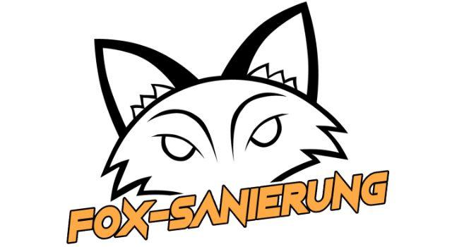 Fox-Sanierung